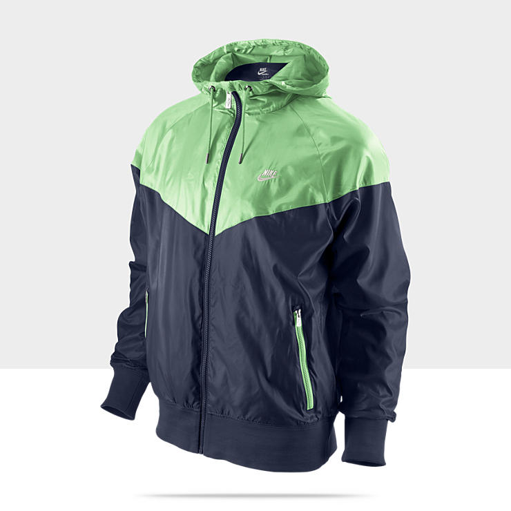 Nike Windrunner Herrenjacke