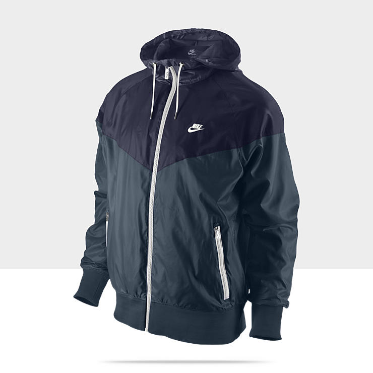 Nike Windrunner - Veste coupe-vent pour Homme