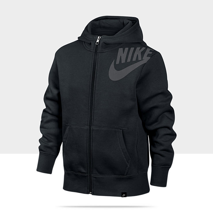 Nike YA76 Limitless &ndash; Sweat &agrave; capuche pour Gar&ccedil;on (8-15&nbsp;ans)