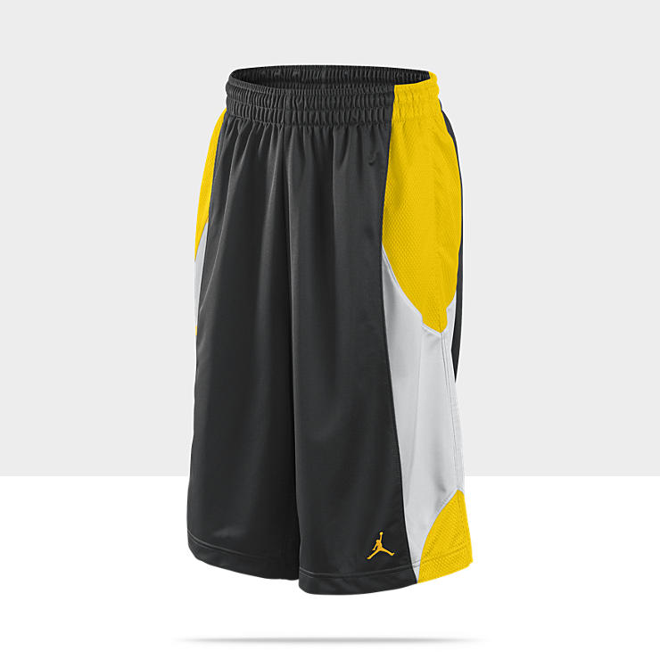 Pantal&oacute;n corto de baloncesto Jordan Durasheen - Hombre