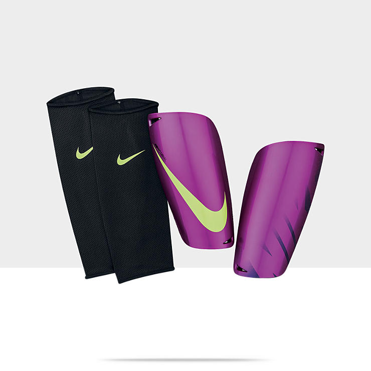Prot&egrave;ge-tibia de football Nike Mercurial Lite