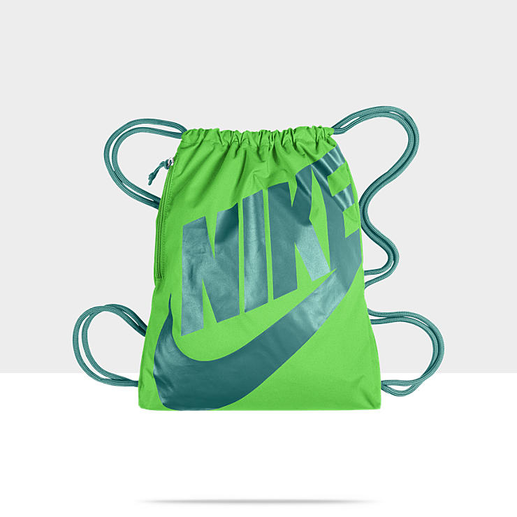 Sac de gym Nike Heritage