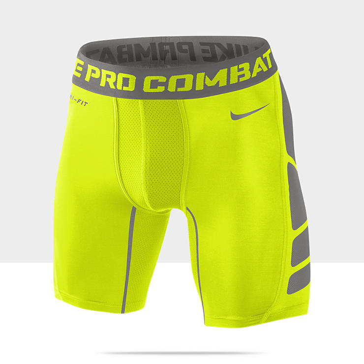 Nike Pro Combat Hypercool 2.0 Compression Pantalones cortos - Hombre
