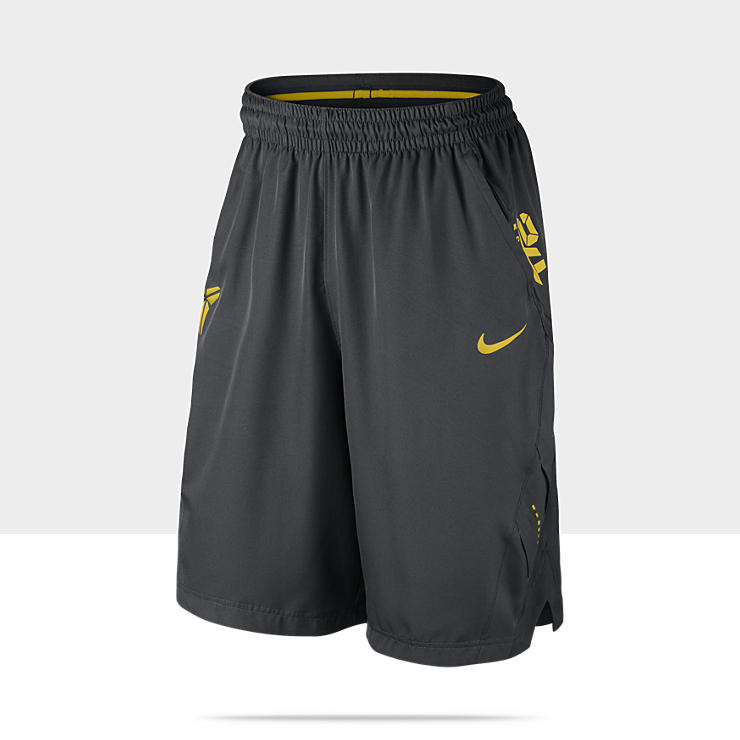 Kobe Game Time 8 – Short de basket-ball pour Homme