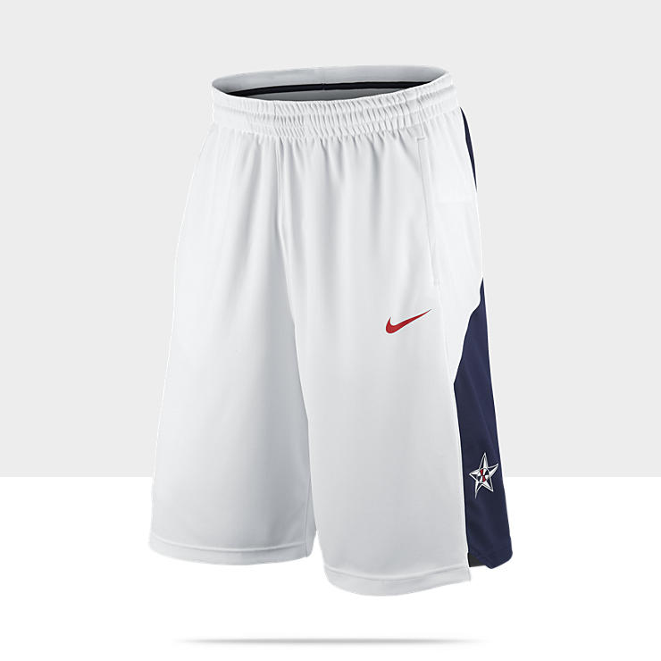 Nike Replica (USA) - Short de basket-ball pour Homme