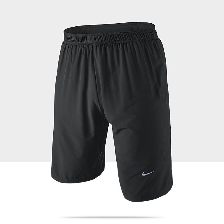 Nike Phenom Two-in-One 28 cm Pantalones cortos de running para hombre