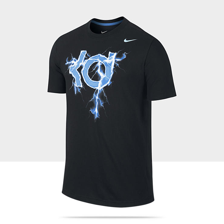 KD Lightning &ndash; Tee-shirt pour Homme