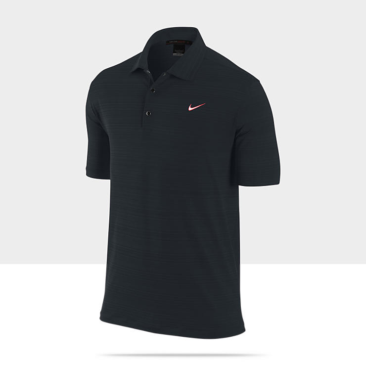 TW Heather Polo de golf - Hombre