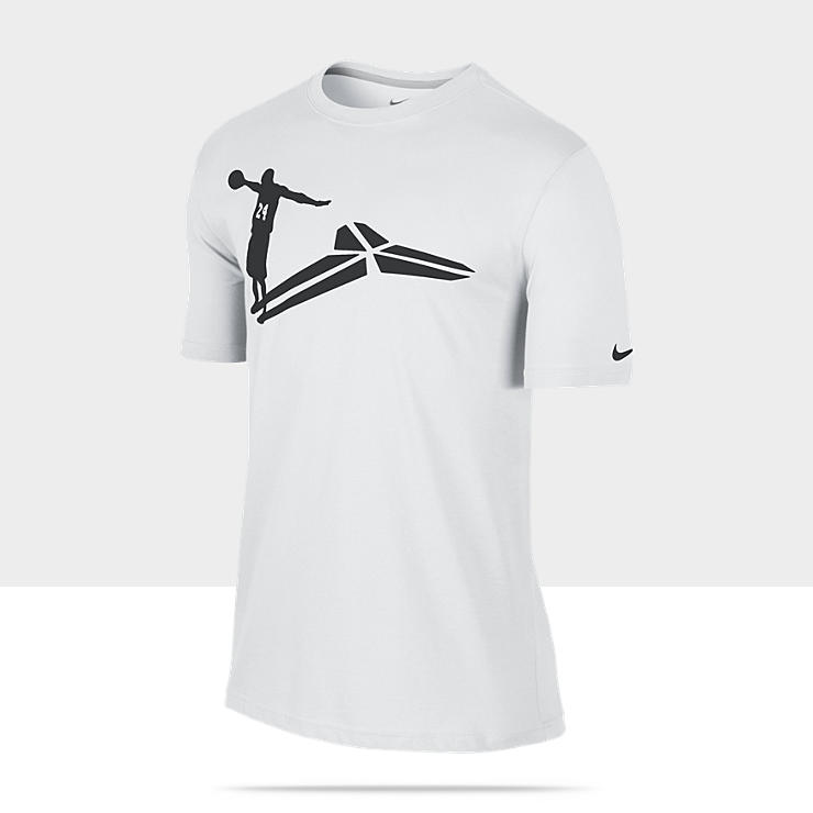 Tee-shirt Kobe Shadows pour Homme