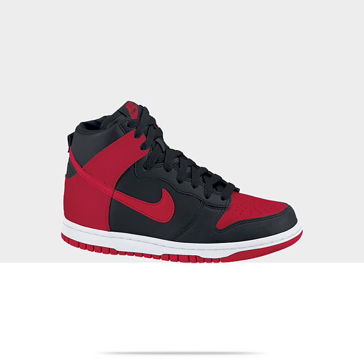 the latest 36065 5d22c Zapatillas Nike Dunk High Chicos 308319029A