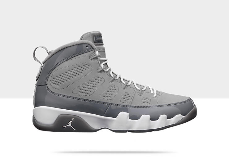 Air Jordan 9 Retro Men's Shoe