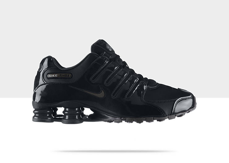 sneakers for cheap afe37 9b751 ... Chaussure Nike Shox NZ pour Homme 378341 045 A