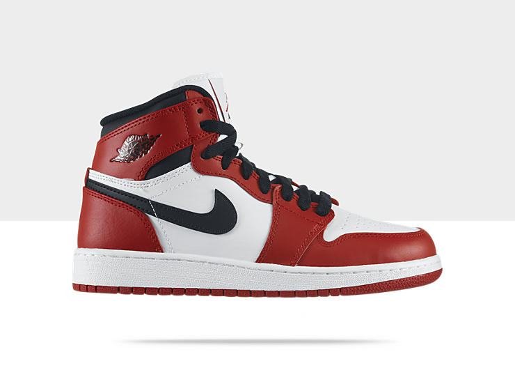 Jordan 1 Retro High &ndash; Chaussure pour Enfant