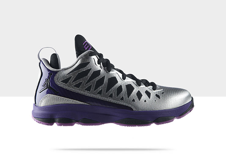 Jordan CP3.VI &ndash; Chaussure de basket-ball pour Homme
