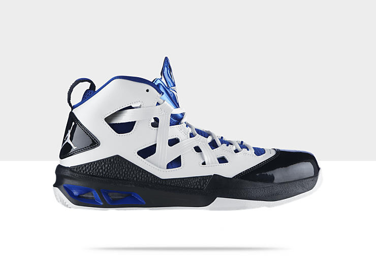 Jordan Melo M9 Zapatillas de baloncesto - Hombre