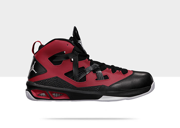 Jordan Melo M9 &ndash; Chaussure de basket-ball pour Homme