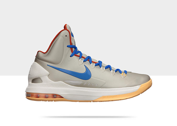 KD V &ndash; Chaussure de basket-ball pour Homme