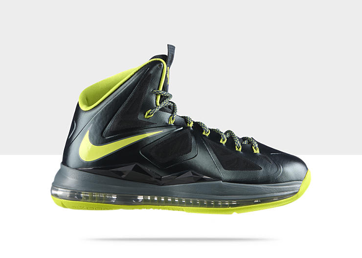 LeBron&nbsp;X &ndash; Chaussure de basket-ball pour Homme