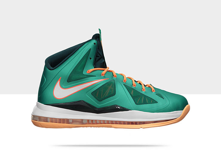 LeBron X Zapatillas de baloncesto - Hombre