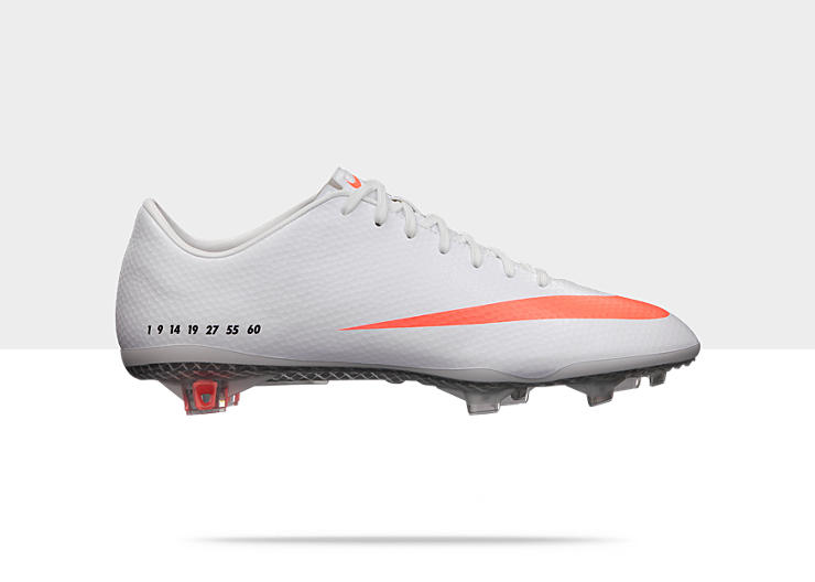 Mercurial Vapor&nbsp;IX CR SE Firm-Ground&nbsp;&ndash; Chaussure de football sol ferme pour Homme