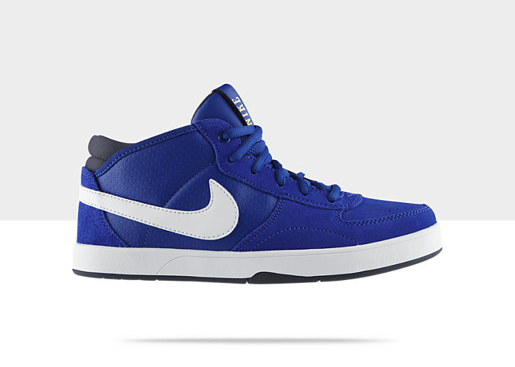 Nike 6.0 Mavrk 3 Mid Zapatillas - Chicos
