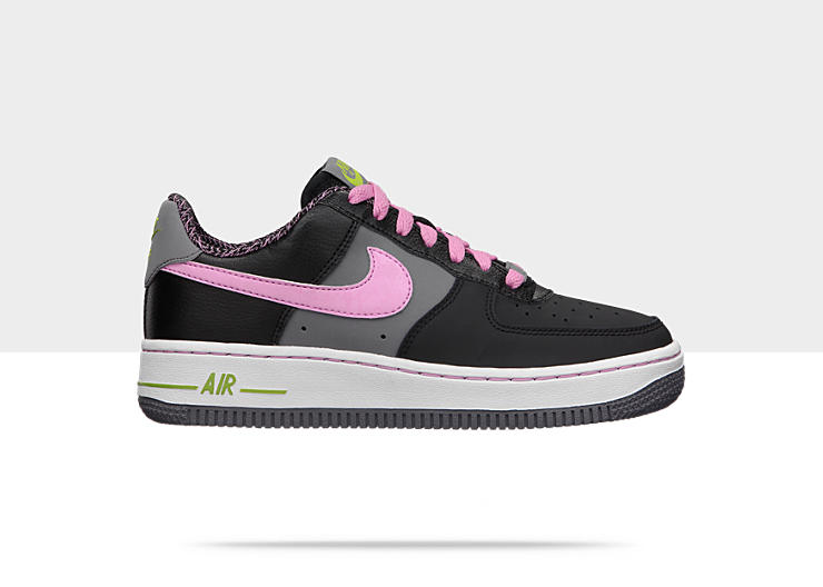 Nike Air Force 1 '06 Girls' Shoe
