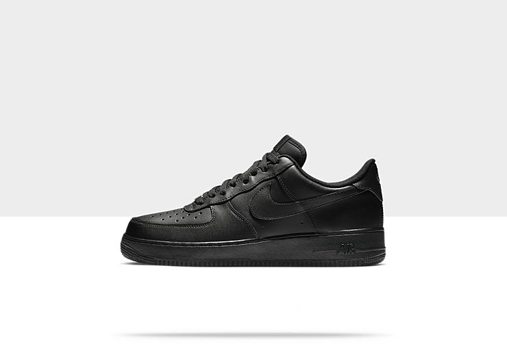 Nike Air Force 1 07 Men's Shoe