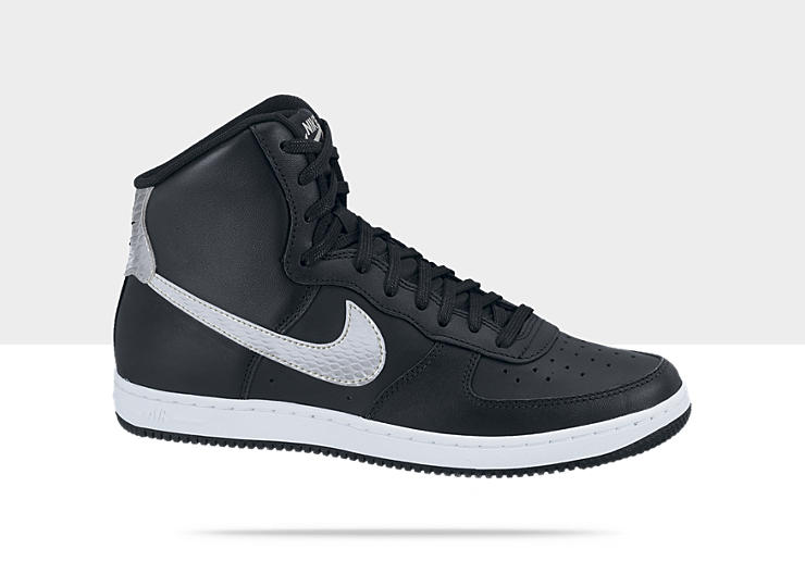 Nike Air Force 1 High Lightweight Zapatillas - Mujer