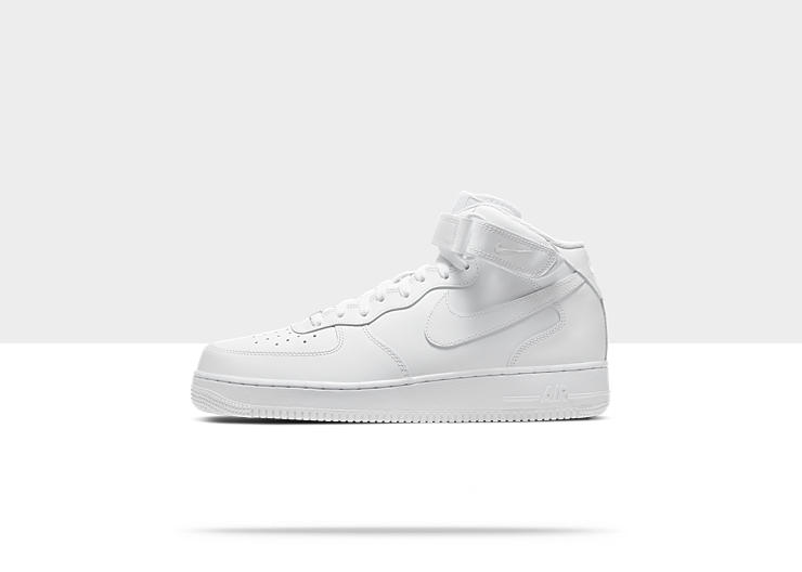 Nike Air Force 1 07 - Chaussure mi-montante pour Homme