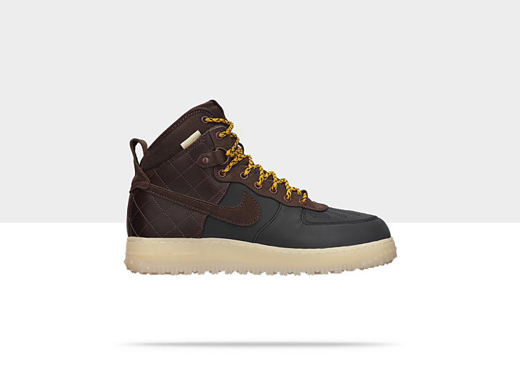Nike Air Force 1 Men's Duckboot