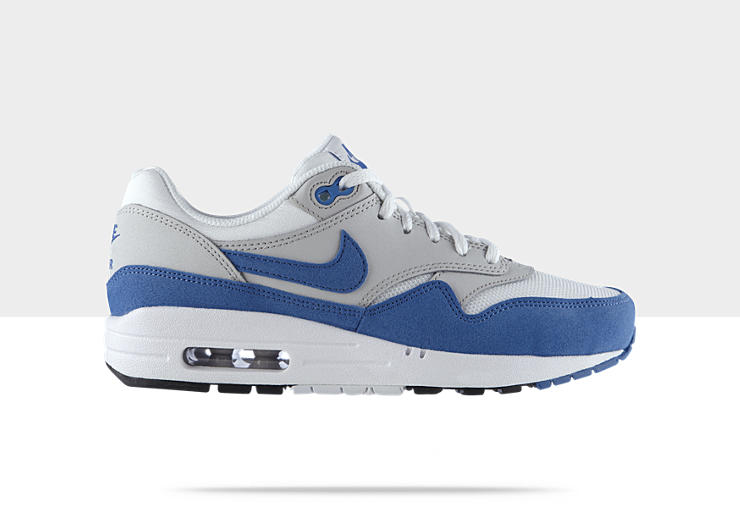 Nike Air Max 1 Zapatillas - Chicos