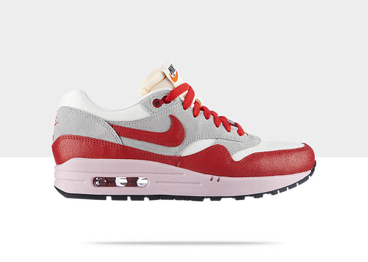 Nike Air Max 1 Vintage Zapatillas - Mujer