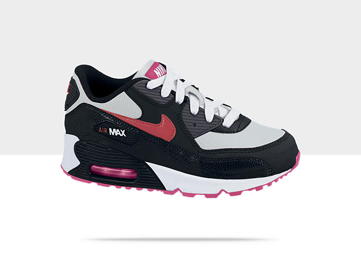 Nike Air Max 90 Zapatillas - Chicas peque&ntilde;as