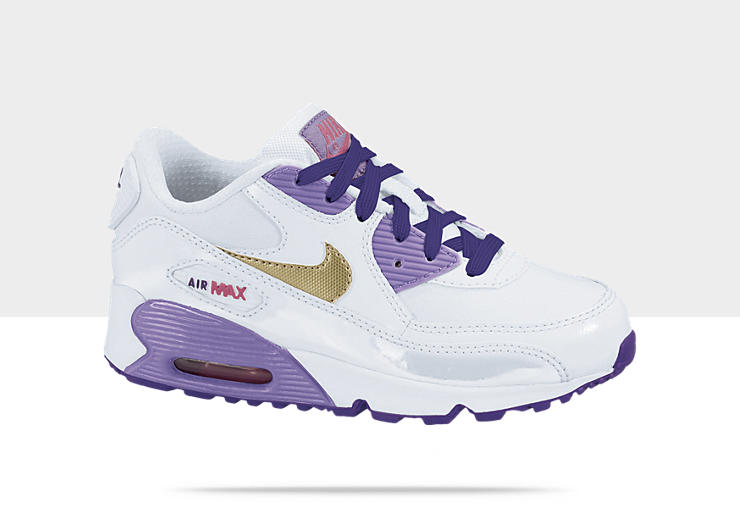 Nike Air Max 90 &ndash; Chaussure pour Petite fille