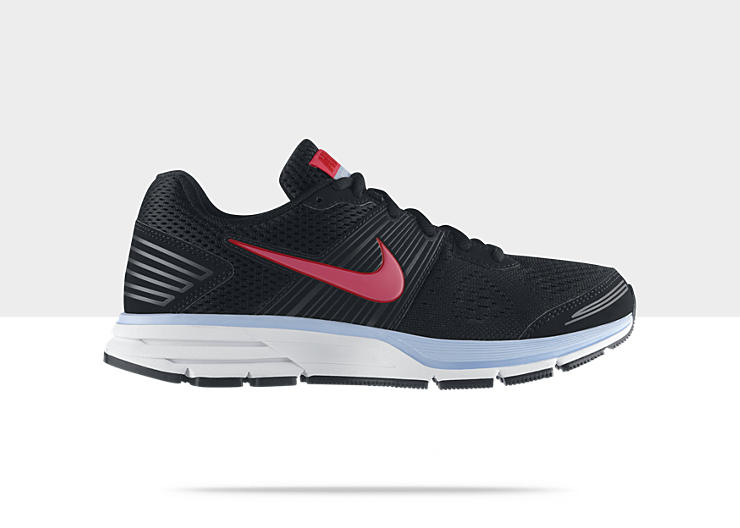 Nike Air Pegasus+ 29 &ndash; Chaussure de course &agrave; pied pour Petite fille / Fille