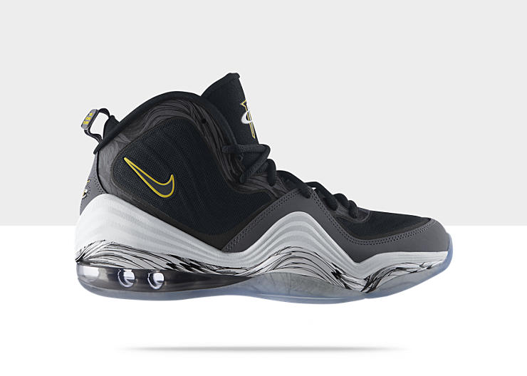 Nike Air Penny V - Chaussure pour Homme