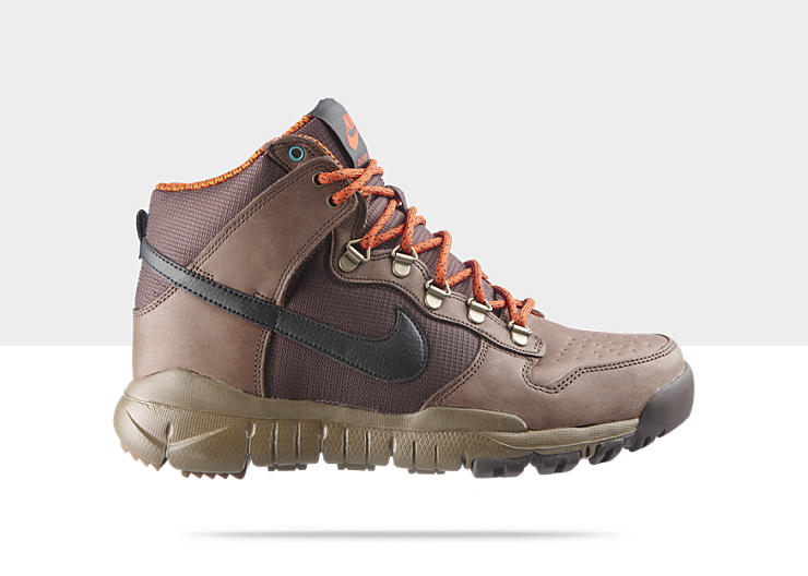 Nike Dunk Hi Winter Zapatillas - Hombre