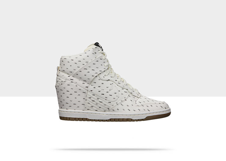 Nike Dunk Sky Hi Print &ndash; Chaussure pour Femme
