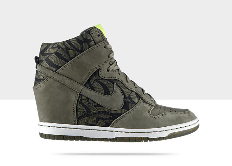 Fantastic Original New Arrival 2016 NIKE DUNK SB Women39s Skateboarding Shoes