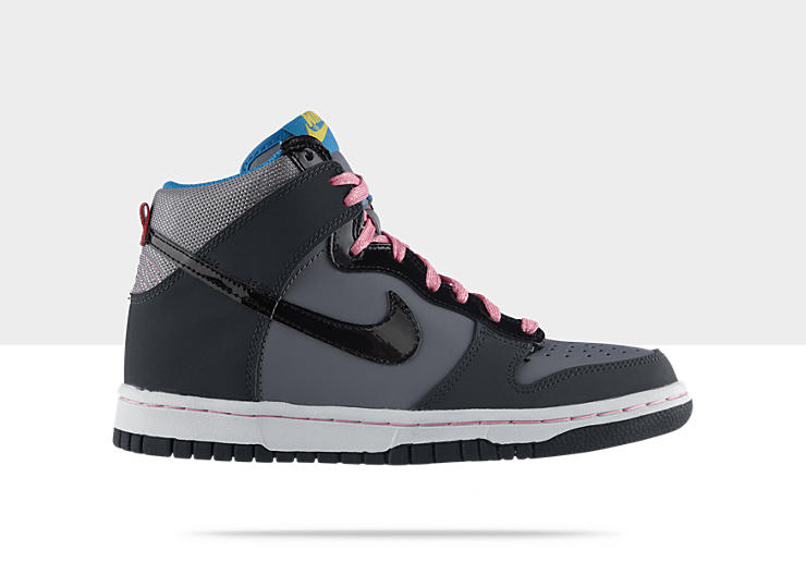 Nike Dunk High Zapatillas - Chicas