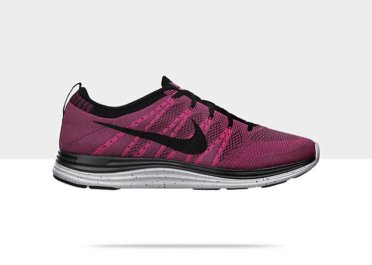 Nike Flyknit Lunar 1+ Zapatillas de running - Hombre