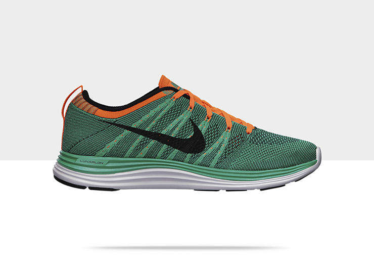 Nike Flyknit Lunar1+ Zapatillas de running - Mujer