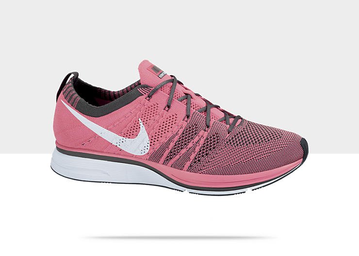 Nike Flyknit Trainer+ &ndash; Chaussure de course &agrave; pied mixte (taille Homme)