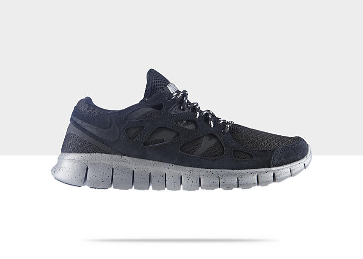 Nike Free Run+ 2 Men's Running Shoe
