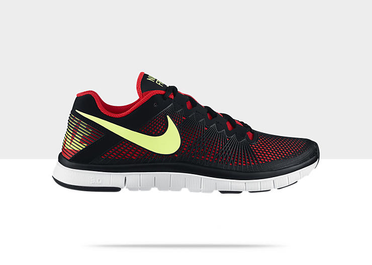 Nike Free Trainer 3.0 Zapatillas de entrenamiento - Hombre