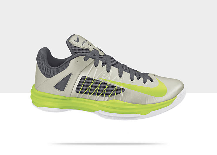 Nike Hyperdunk Low Zapatillas de baloncesto - Hombre