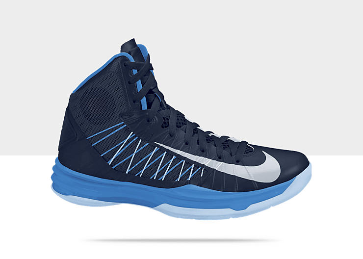 Nike Hyperdunk+ &ndash; Chaussure de basket-ball pour Homme