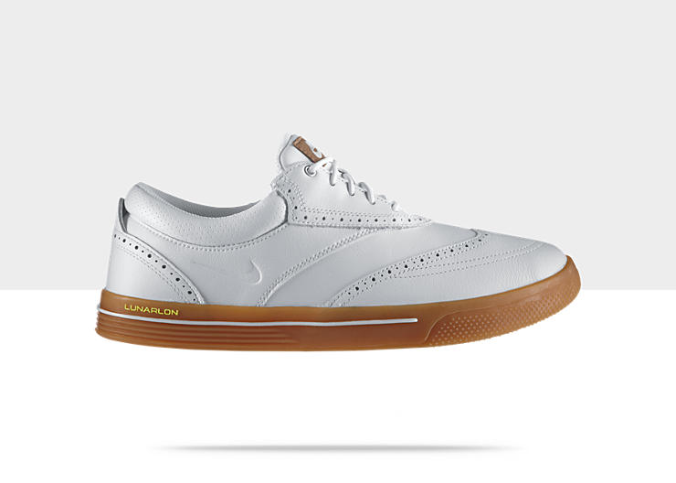 Nike Lunar Swingtip Leather Zapatillas de golf - Hombre