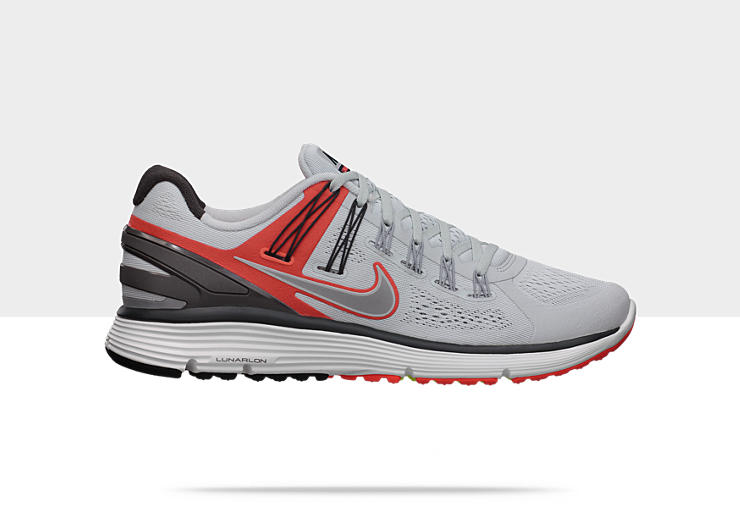 Nike LunarEclipse+ 3 &ndash; Chaussure de course &agrave; pied pour Homme