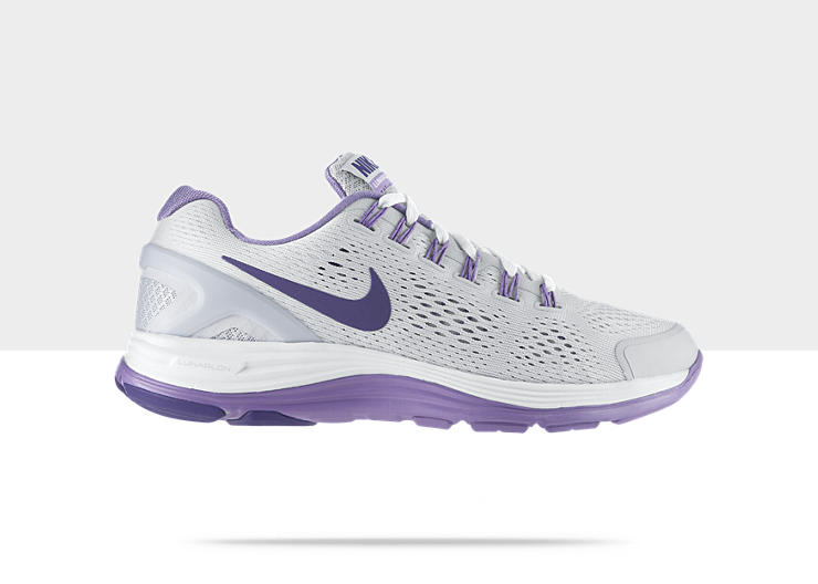 Nike LunarGlide 4 Zapatillas de running - Chicas